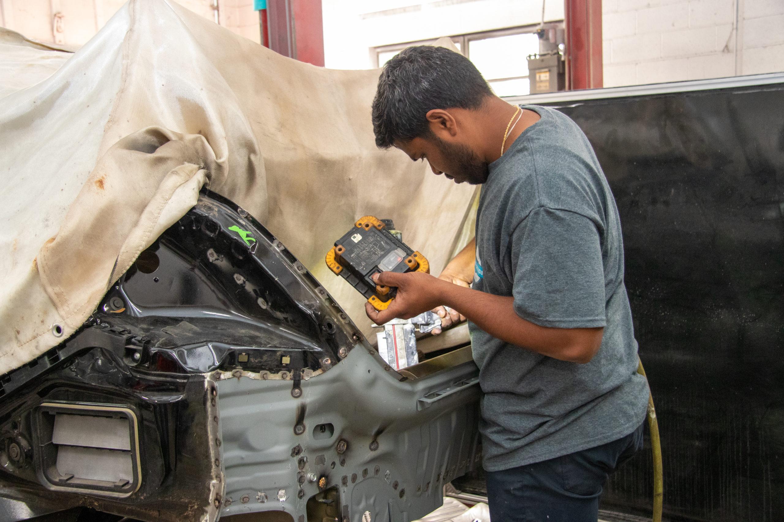Auto Repair Plainfield NJ